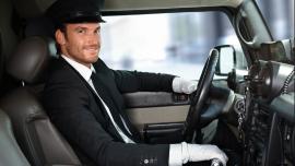 Şoför iş ilanları